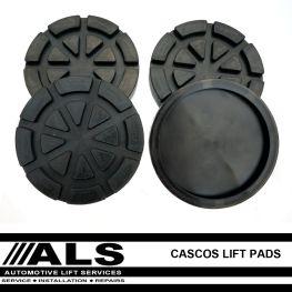 Cascos Pads