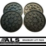 2103 lift pads