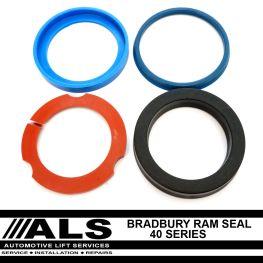 Bradbury Ram Seal