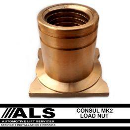 Consul load nut
