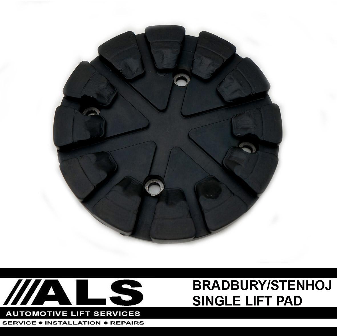 Bradbury/Stenhoj Lift Pads (1)