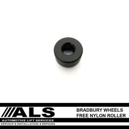 Bradbury Wheels Free roller