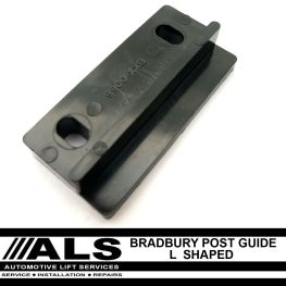 1 x Bradbury L Shaped Guide Block