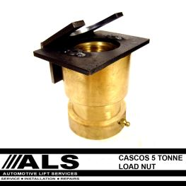 Cascos 5T load nut
