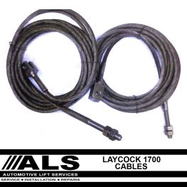 Laycock 1700 L Cables