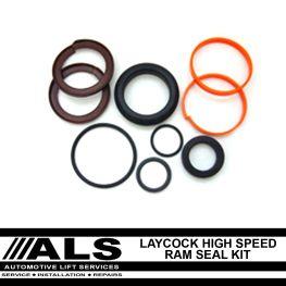 haycock highspeed seal kit