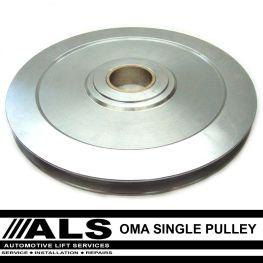 OMA Single Pulley