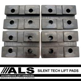 4 x ST4B lift pads