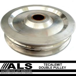 Tecalemit Sentinel SF9057 Pulley