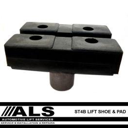 ST4B Lift Shoe
