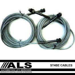 ST4BE Cables