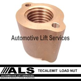 Tecalemit Azzure Load Nut