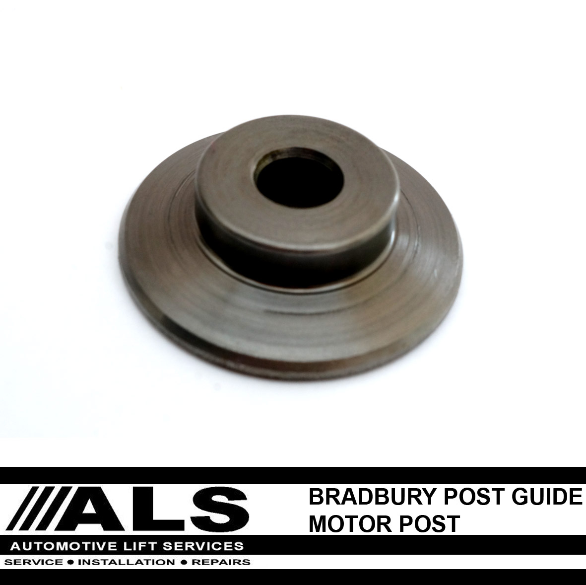 Bradbury 735 post guides - non motor post