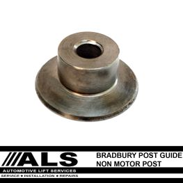 Bradbury 735 post guide roller non motor post