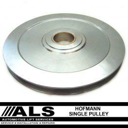 Hofmann Single Pulley