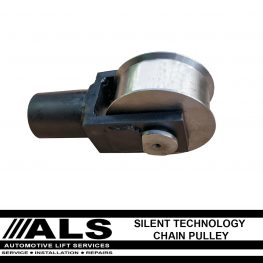 Silent Technology Chain Pulley