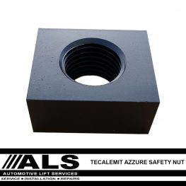 Tecalemit Azzure Safety Nut