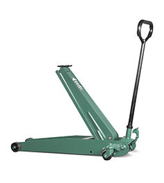 Compac Highlift Trolley Jack 1-5 to 2t