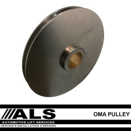 OMA PULLEY