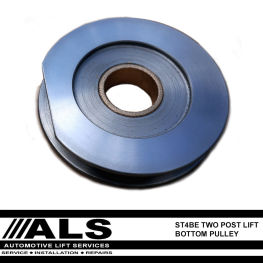 ST4BE Two Post Lift Bottom Pulley