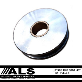 ST4BE Two Post Lift Top Pulley