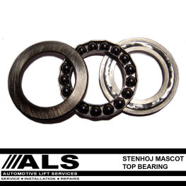 stenhoj mascot top bearing