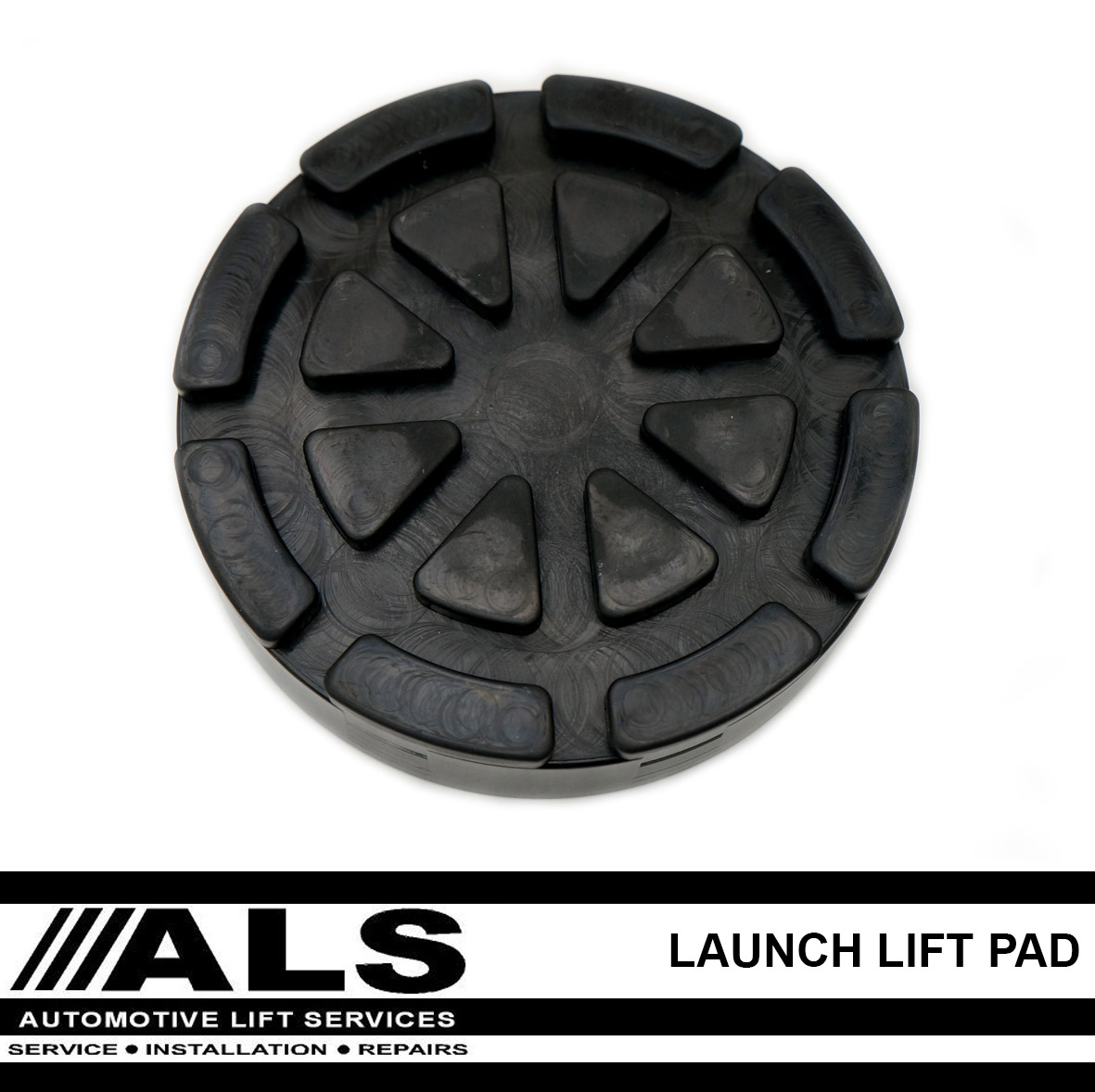 Launch Lift Pad  1