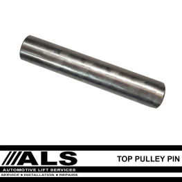 TOP PULLEY PIN