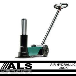 AIR HYDRAULIC JACK