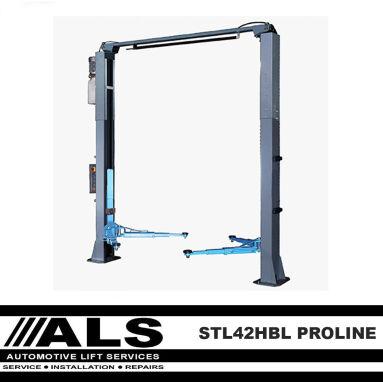 Silent Technology STL42HBL
